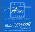 Archi Alpes Concept: